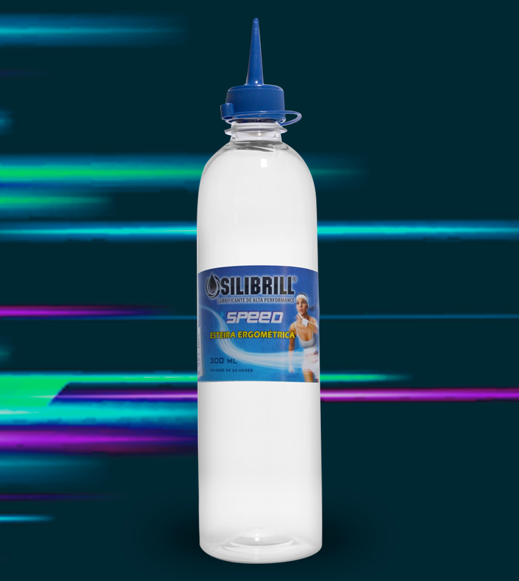SILIBRILL SPEED 300 ML