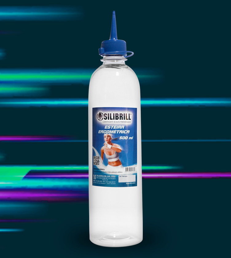 SILIBRILL SPEED 500 ML